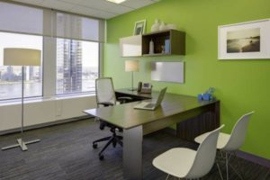 colors you want to include in your office