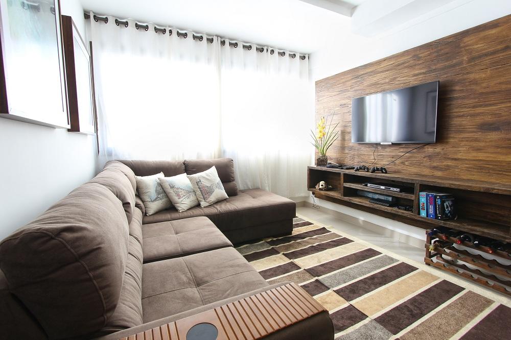 Modern Condo Interior Design