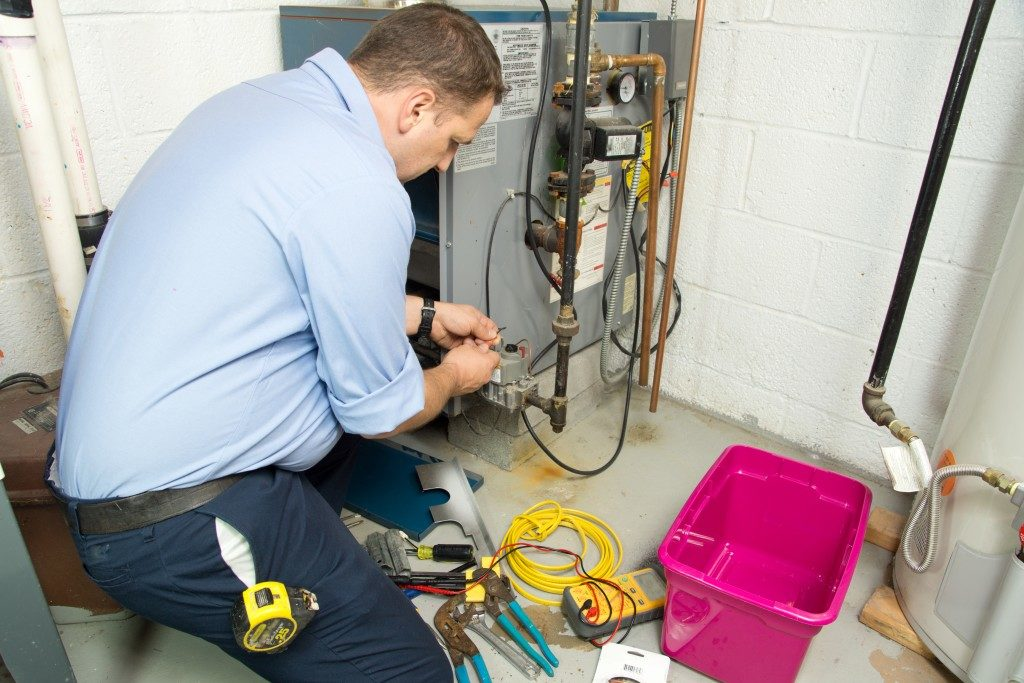 When to tell your Furnace needs Repair